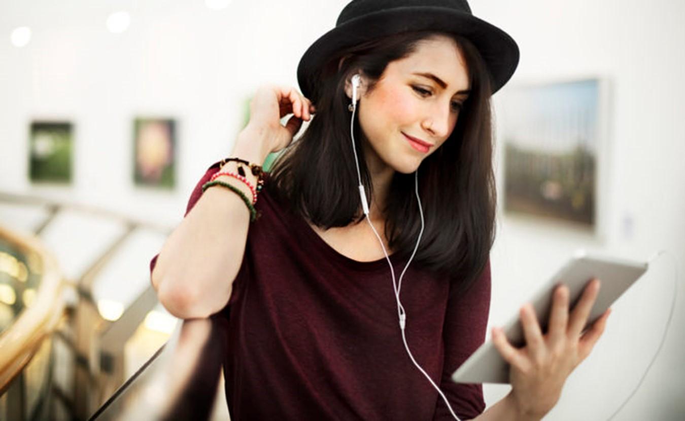 EL PODCAST: UNA NUEVA FORMA DE CONSUMIR CONTENIDO DE AUDIO
