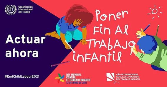 DÍA MUNDIAL CONTRA EL TRABAJO INFANTIL: SITUACIÓN ACTUAL Y ACCIONES GUBERNAMENTALES ECUATORIANAS.