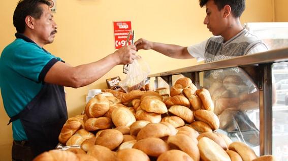 Aún sin definirse el precio del pan